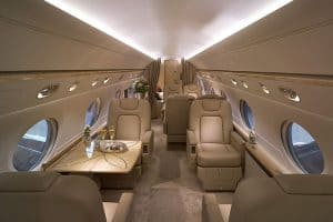 Private Jet Luxury Transportation Tickets The Masters