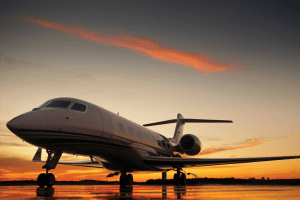 Tour The Gulfstream G650 The Best Private Jet 65 Million Can Buy